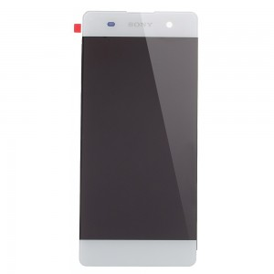Sony Xperia XA F3111 F3113 F3115 / XA Dual F3112 F3116 - LCD Touch Screen Branco