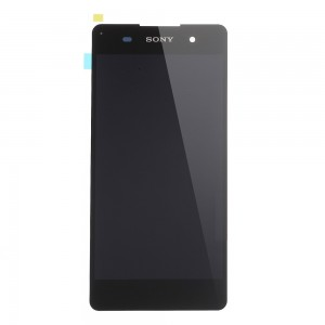 Sony Xperia E5 F3311 F3313 - LCD Touch Screen Preto