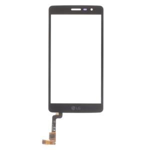 LG L Bello II X150 - Vidro Touch Screen Preto