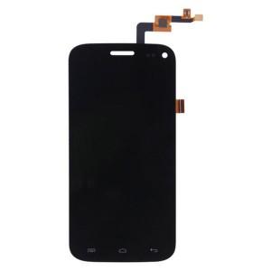 Wiko Darkmoon - Full Front LCD Digitizer Black