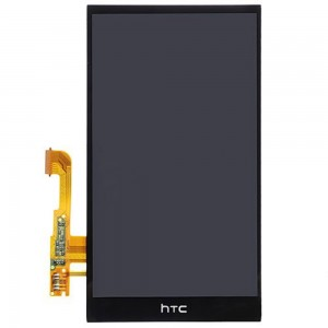 HTC One M8 - LCD Touch Screen Preto