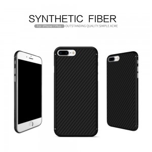 iPhone 7 Plus / 8 Plus - Nillkin Synthetic Fiber Phone Case
