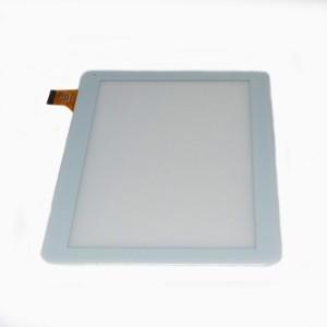 Archos Tab 101 - Vidro Touch Screen Branco
