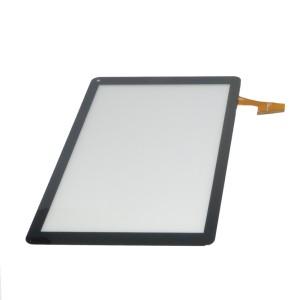 Universal 10.1 inch 50 Pins DH-1012A2-FPC062-V6.0 - Vidro Touch Screen Preto