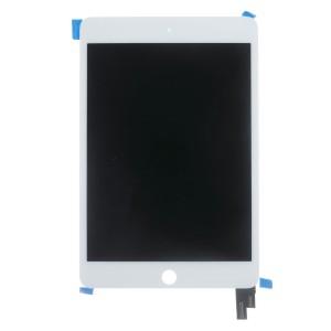 iPad Mini 4 -  LCD Vidro Touch Screen Branco