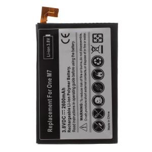 HTC One M7 - Bateria BN07100