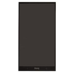 HTC One Max - LCD Touch Screen Preto