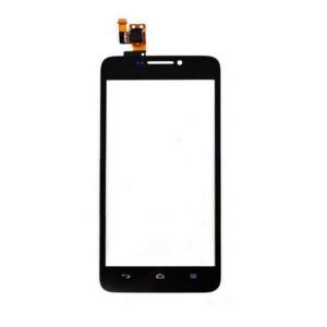 Huawei Ascend G630 - Vidro Touch Screen Preto