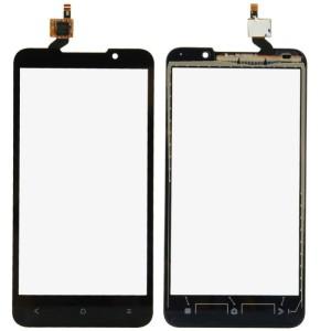 HTC Desire 516 - Vidro Touch Screen Preto