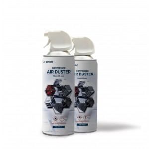 Compressed Air Duter (Flammable) 400ml