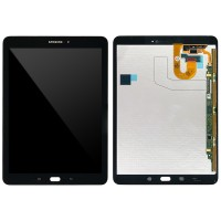 Samsung Galaxy Tab S3 T820 T825 - Full Front LCD Digitizer Black < Service Pack >
