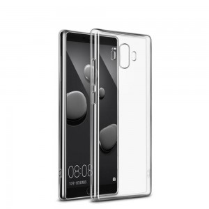 Huawei Mate 10 - Glossy Soft TPU Gel Case