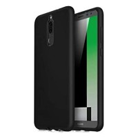Huawei Mate 10 Lite - TPU Gel Case Black