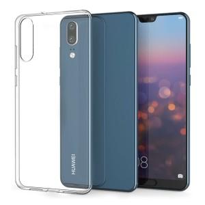 Huawei P20 - TPU Gel Case