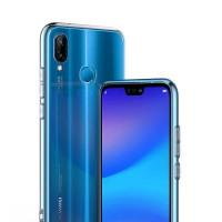 Huawei P20 Lite - TPU Gel Case