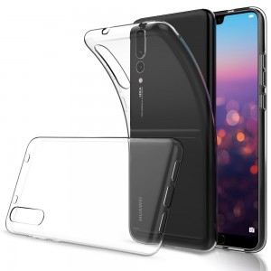 Huawei P20 Pro - TPU Gel Case