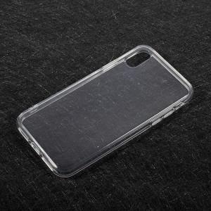iPhone X - Glossy Soft TPU Gel Case