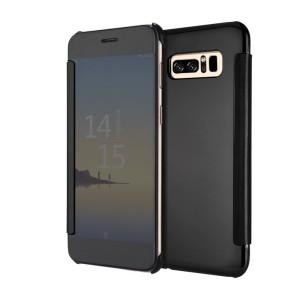 Samsung Note 8 N950 - Plating Mirror Flip Wallet Case