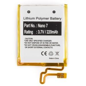 iPod Nano 7th Gen - Battery