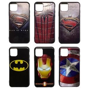iPhone 11Pro Max - Super Hero Case