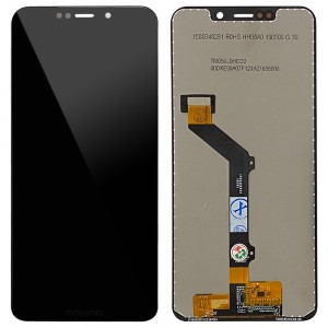Motorola ONE / P30 Play XT941-4 - Full Front LCD Digitizer Black