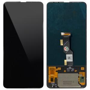 Xiaomi Mi Mix 3 - Full Front OLED Digitizer Black