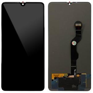 Huawei Mate 20 X - Full Front LCD Digitizer Black