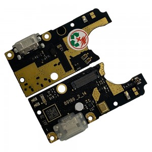 Asus Zenfone 5 Lite ZC600KL - Dock Charging Connector Board