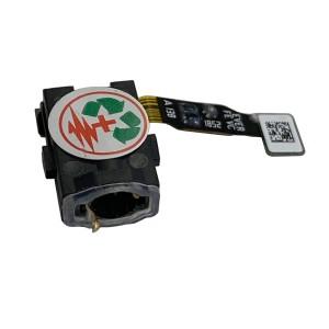 Huawei Mate 20 X - Earphone Audio Jack Flex Cable