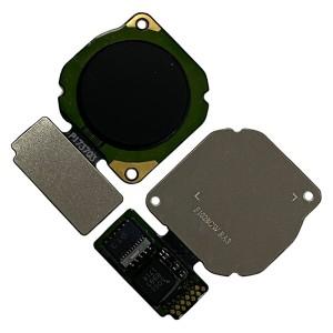Huawei Ascend Mate 10 Lite / G10 - Home Button Flex Cable Graphite Black