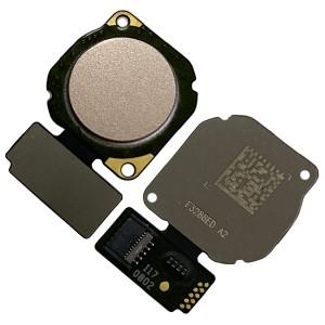Huawei Ascend Mate 10 Lite / G10 - Home Button Flex Cable Prestige Gold