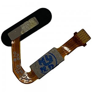 Huawei Mate 10 - Home Button Flex Cable Black
