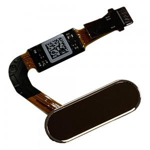 Huawei Mate 10 - Home Button Flex Cable Mocha Brown