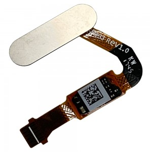 Huawei Mate 10 - Home Button Flex Cable Champagne Gold