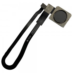 Huawei  Ascend Mate 10 Pro - Home Button Flex Cable Titanium Gray
