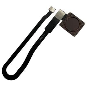 Huawei  Ascend Mate 10 Pro - Home Button Flex Cable Titanium Mocha Brown