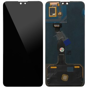 Huawei Mate 30 - Full Front LCD Digitizer Black
