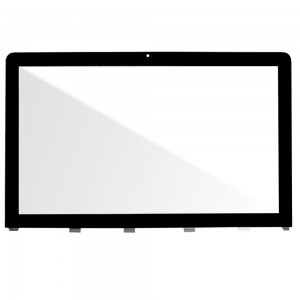 iMac A1311 21.5 inch 2009-2011 - Front Glass Black