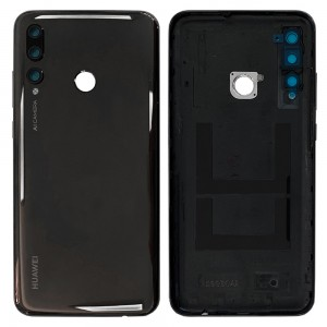 Huawei P Smart+ 2019 - Back Housing Cover Midnight Black