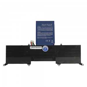 Acer Aspire S3 S3-391 S3-951 MS2346 - Battery AP11D3F 11.1V 3000mAh