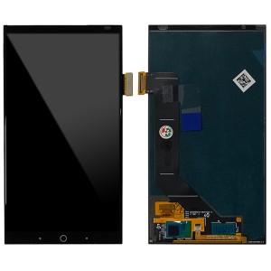 ZTE AXON 7 5.5 - Full Front LCD Digitizer Black