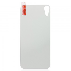 iPhone XR - 9H Anti-Explosion Back Tempered Glass