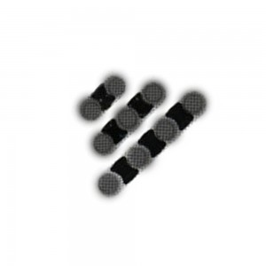iPhone X - Loudspeaker Dust Mesh Kit Grey