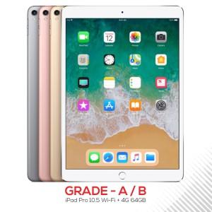 iPad Pro 10.5'' A1709 Wi-Fi + 4G 64GB Grade A/B