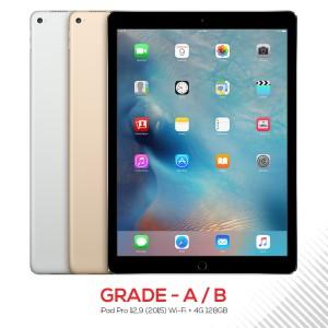 iPad Pro 12.9'' (2015) A1652 Wi-Fi + 4G 128GB Grade A/B