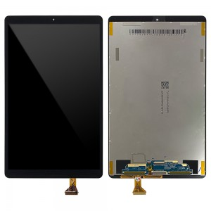 Samsung Galaxy Tab A 10.1 2019 T510 / T515 - Full Front LCD Digitizer Black