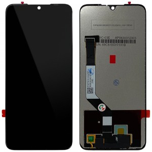 Xiaomi Redmi Note 7 / Note 7 Pro - Full Front LCD Digitizer Black