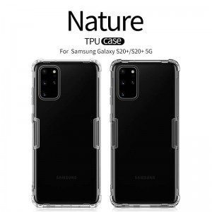 Samsung Galaxy S20+ G985 - Nillkin Nature TPU Case