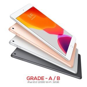 iPad 10.2'' (2019) A2197 Wi-Fi 32GB Grade A/B