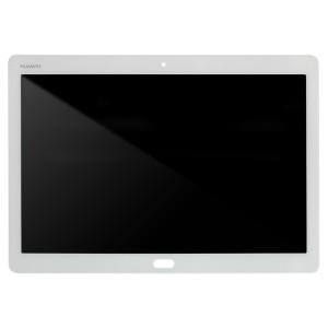 Huawei MediaPad M3 Lite 10.1 BAH-W09 / BAH-AL00 - Full Front LCD Digitizer White
